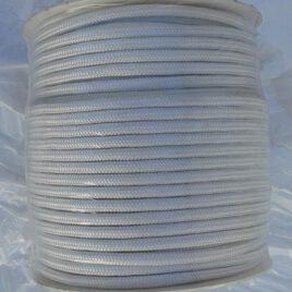 Poliéster Trenzado Blanco 200M