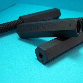 Tensor Poliamida 90MM Negro