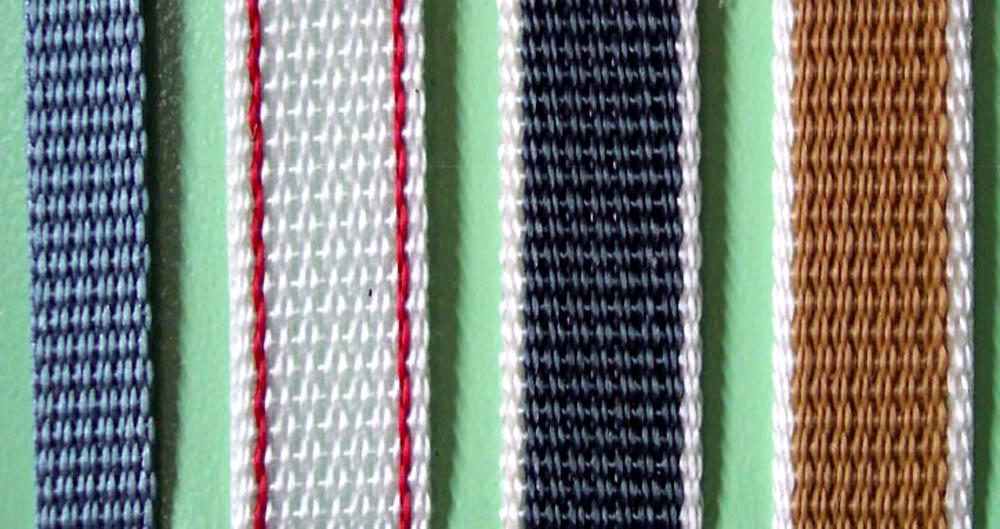 Rollo cinta persiana mini 6m afin cordeleria hilos y - Cinta de persiana ...
