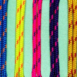 Nylon Trenzado Color Ø3MM 100M