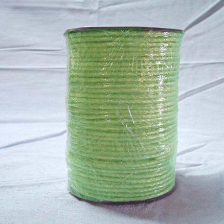 pilietileno FORRADO 5 MM verde