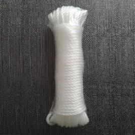 Blíster Madeja Plástico 5MM Blanco