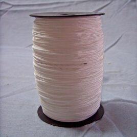 Nylon Trenzado Blanco 200M