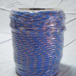 Polipropileno Trenzado Azul 100M