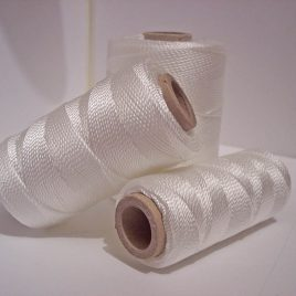 Torzal Polipropileno 1100 Blanco