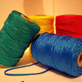 Trencilla Polipropileno 8842 Color 100M