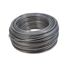 Cable de Acero Forrado Ø3.5MM