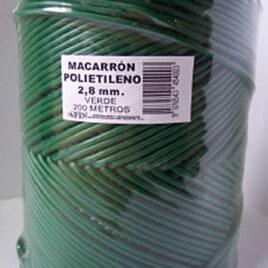 Macarrón Ø2.8MM 200M