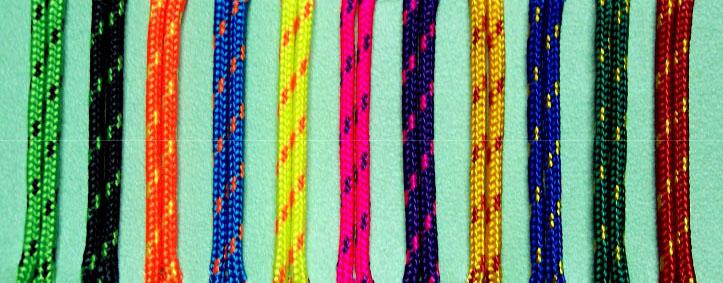 nylon colores